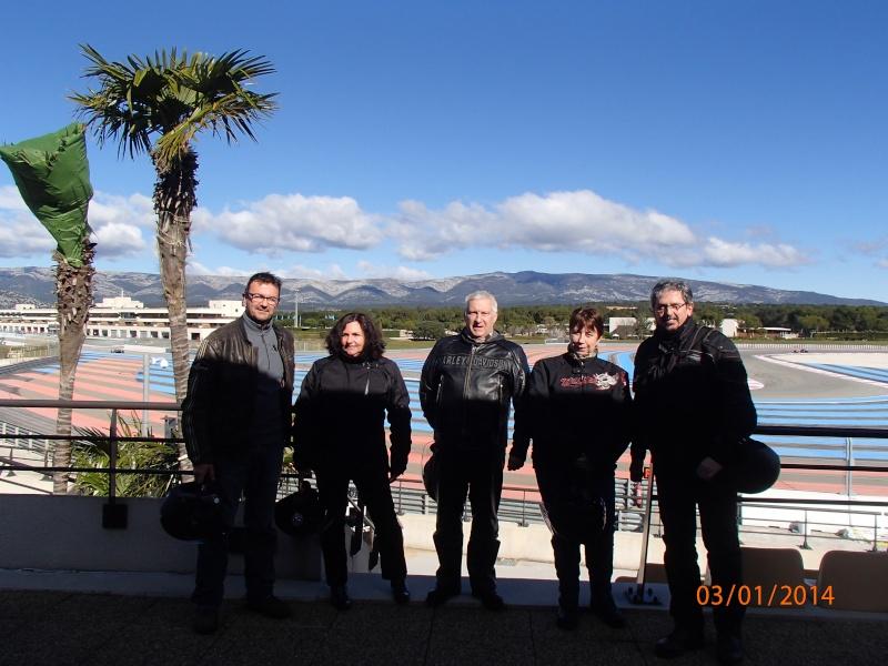 2 - Bénédictions des motos à la Sainte Baume (13) - 2 mars 2014