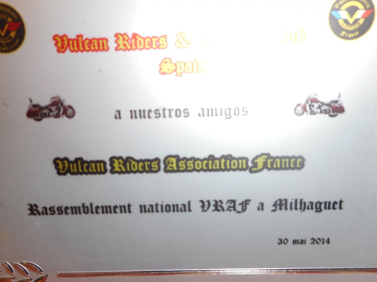Milhaguet 2014