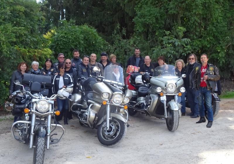 14 - AGR Sud-Ouest - du 25 au 27 septembre 2015