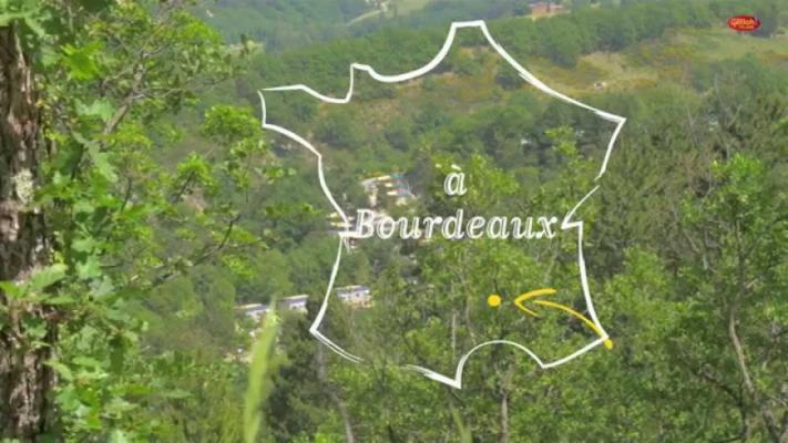 Bienvenue à Bourdeaux
