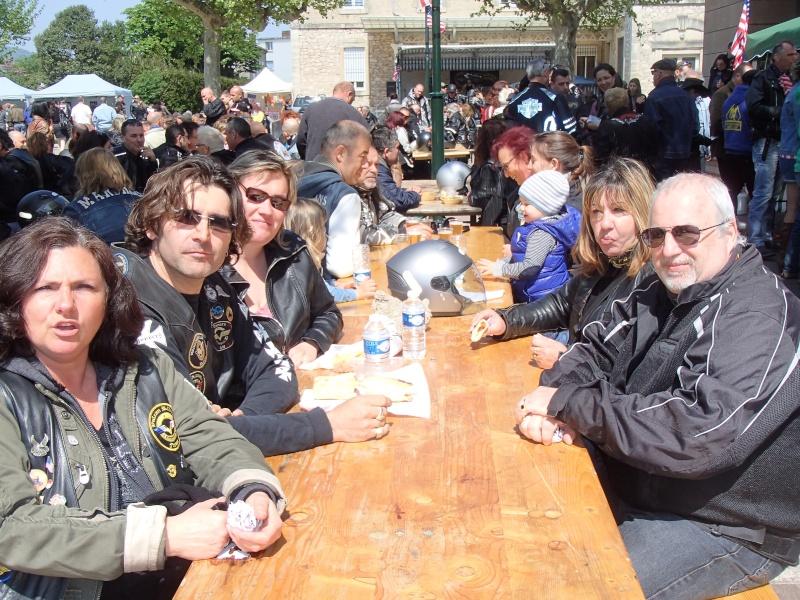 4  -Country Rock Festival à Donzère (26) - 13 avril 2014