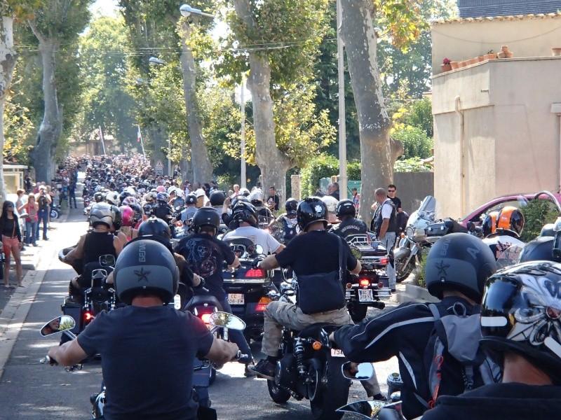 17 - Brescoudos (34) - du 1 au 7 septembre 2014
