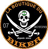 La boutique du BIKER